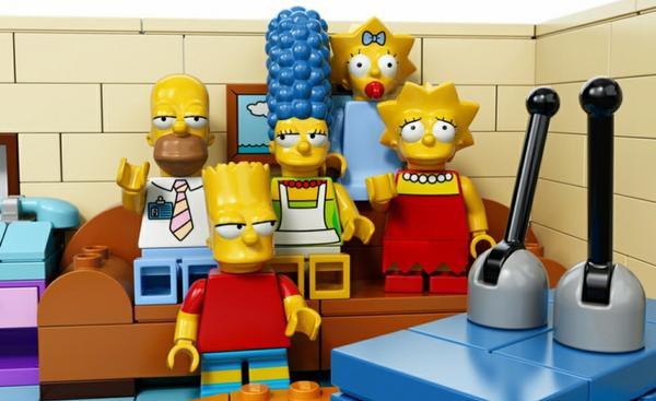 os+simpsons+em+lego