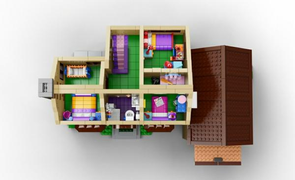 os-simpsons-lego-casa