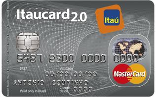 itaucard-mastercard