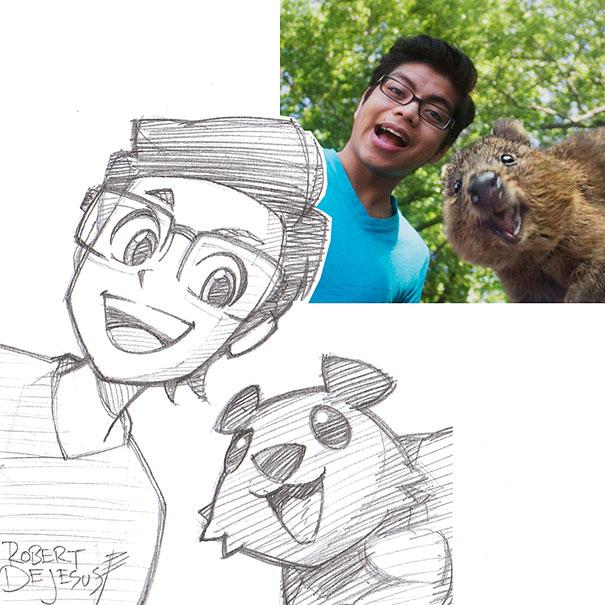cute-anime-sketches-robert-dejesus-2